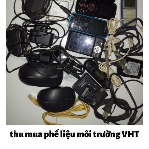 thua mua điện tử Hồ Chí minh