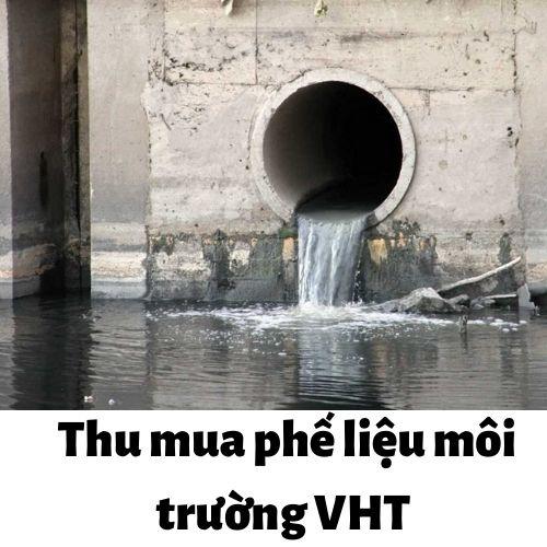 nước thải công nghiệp tại tphcm