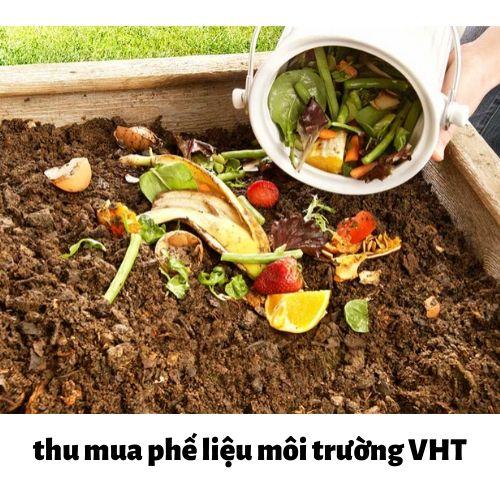 Tái chế rác hữu cơ tại nhà