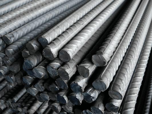 Thu mua phế liệu sắt