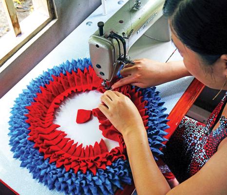 thu mua phế liệu vải theo nhu cầu của bạn